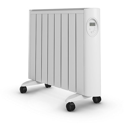 Green Energy 1500W Ceramic Radiator