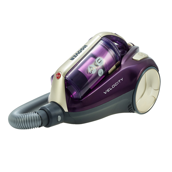 Hoover Velocity Cylinder Vacuum No Colour