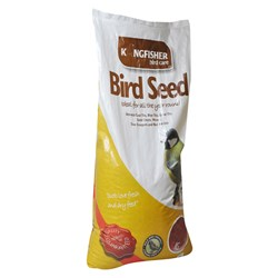 20Kg Bag Wild Bird Seed