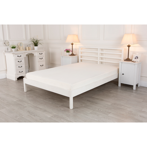 Comfort & Dreams Double Memory 1800 Mattress No Colour
