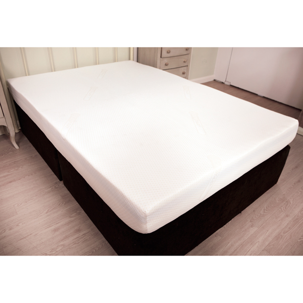 Comfort & Dreams King Memory 1800 Mattress No Colour