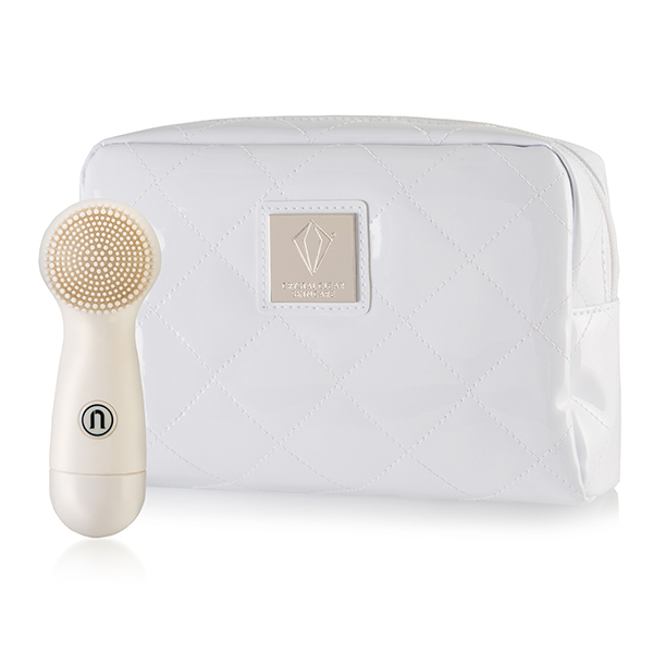 Crystal Clear Ionic Sonic Cleanse with White Bag No Colour