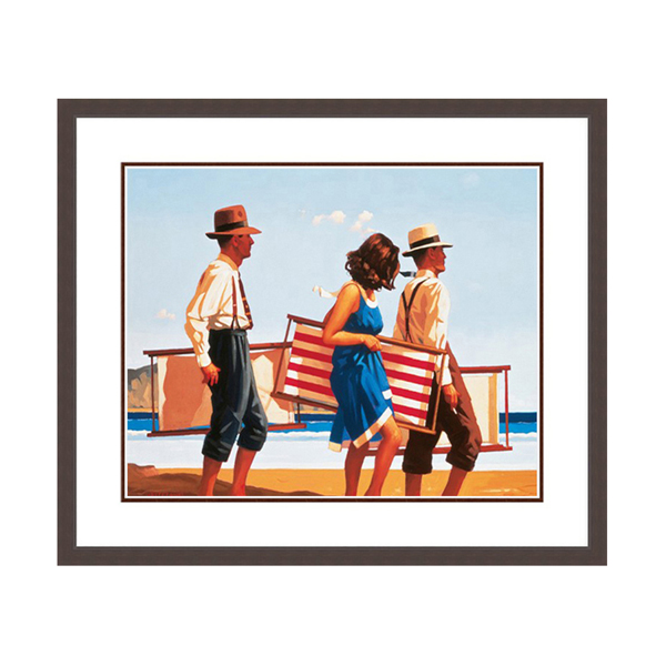 Jack Vettriano Sweet Bird of Youth Print No Colour