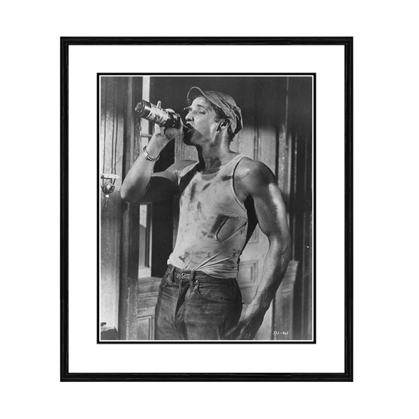 Getty Images Brando A Streetcar Named Desire Print No Colour