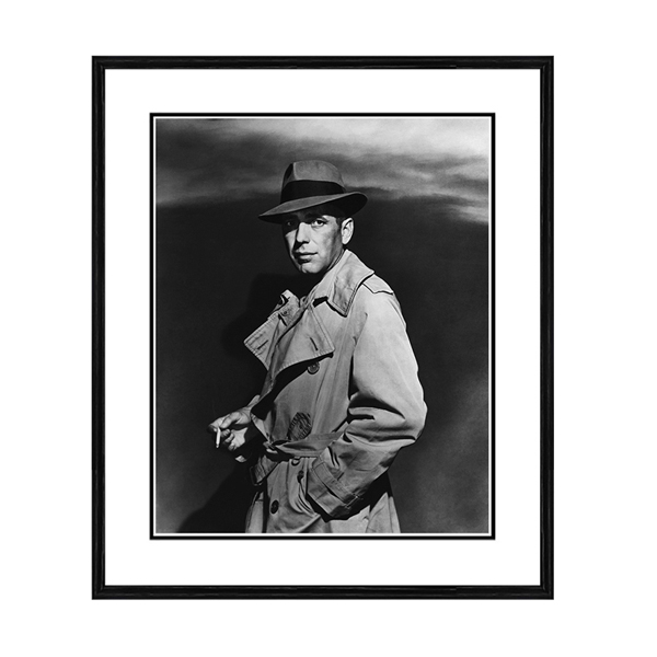 Getty Images Bogart Print No Colour