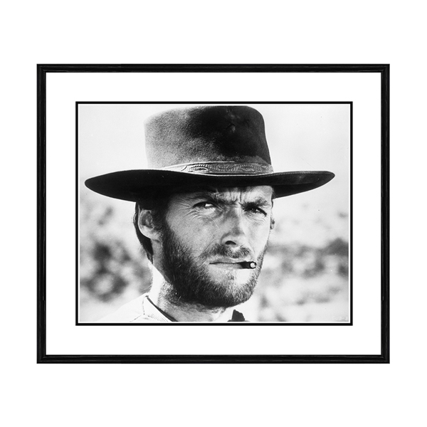 Getty Images The Good, The Bad & The Ugly Print No Colour