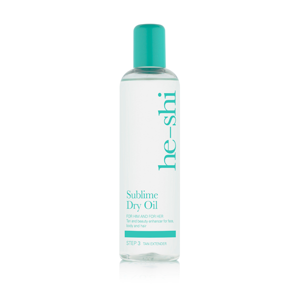 he-shi Sublime Dry Oil 150ml