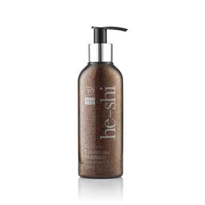 he-shi Luminous Shimmer 150ml