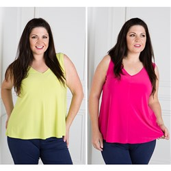 Reflections 2 Pack Two Way Camisoles