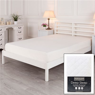 Comfort & Dreams King Size Memory 2000 Plus & Protector