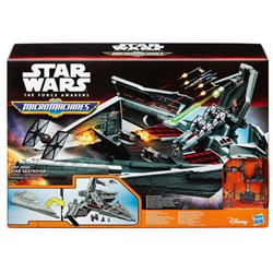 Star Wars E7 Villain Flagship Playset