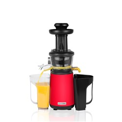 Image of Nutrimaster Slow Juicer with 3 Year Warranty