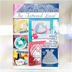 Tattered Lace Magazine Vol 22