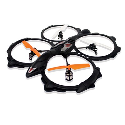 40cm 6 Axis Quad Copter
