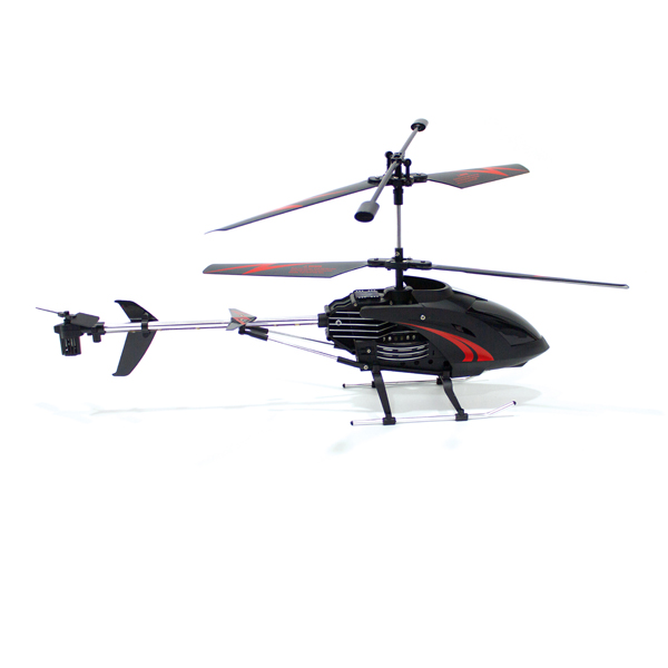 The Toughcopter No Colour