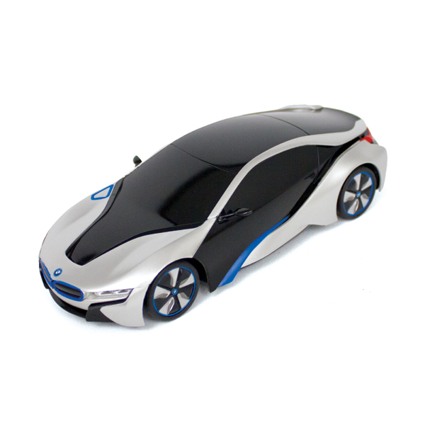 RC BMW i8 with LED Lights