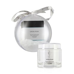 Crystal Clear Crystal Polish 150ml Christmas Bauble