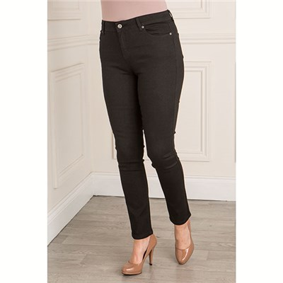 Sugar Crisp Shape and Lift Slim Fit Jean 27 Inch