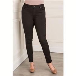 Sugar Crisp Shape and Lift  Slim Fit Jean 31 Inch