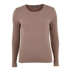 Bonmarche Cash Crew Neck Jumper 24in