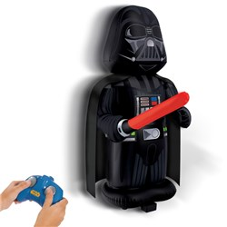 Remote Controlled Darth Vadar Inflatable