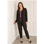 Styled By Soft Trouser Suit