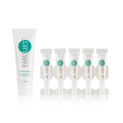 Fabulift Party Fabulous Duo - Fabulift Fabulous Eyes 5 x 2ml Ampoules and Fabulift Fabulous Face 30ml