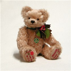 Auld Lang Syne Classic Music Bear by HERMANN - Spielwaren - Limited Edition 500 Pieces