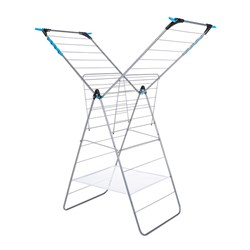 Minky Xtra Wing Clothes Airer