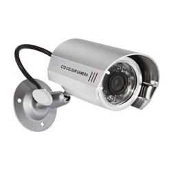 Elro CS22D Outdoor Dummy Security Camera