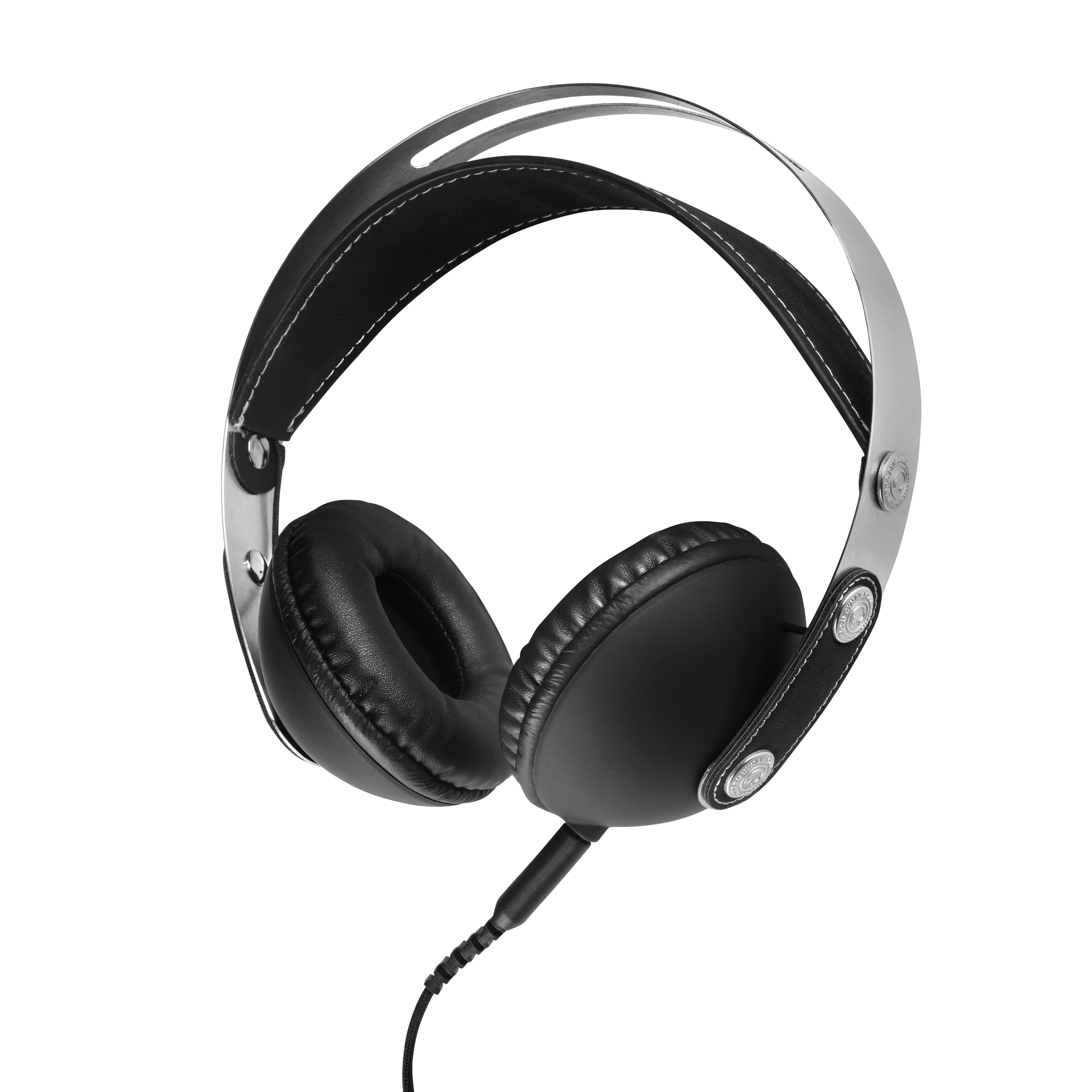 Akai On- Ear Headphones - Black No Colour