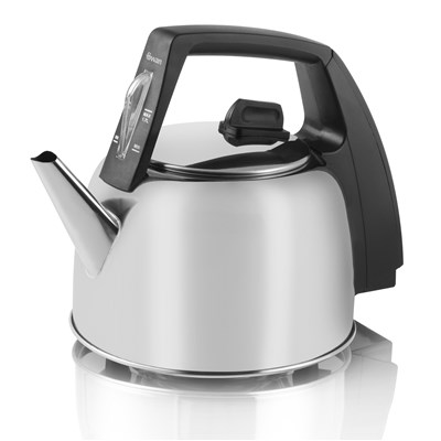 Swan 1.7Ltr  Kettle - S/Steel