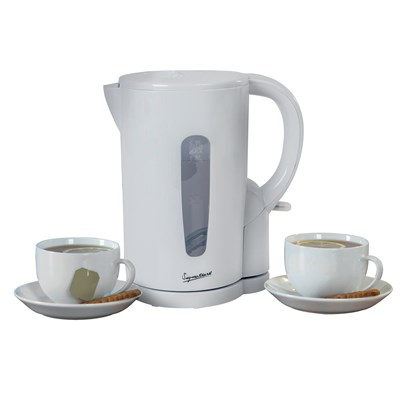 Signature 1.7 Litre Electric Kettle