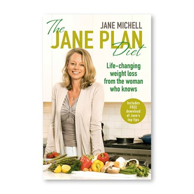 The Jane Plan Book by Jane Michell
