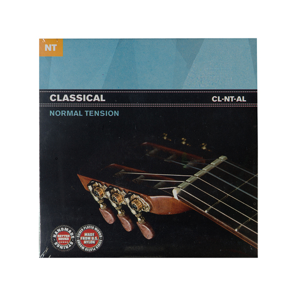 Stagg CL-NT-AL Angel Lopez Classic String Set No Colour