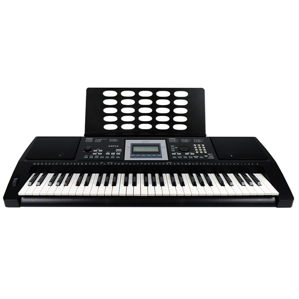 Axus Digital AXP25 Touch Sensitive Portable Keyboard No Colour