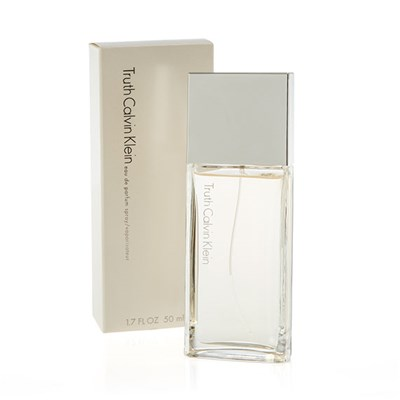 Calvin Klein Truth Eau De Parfum Spray 50ml