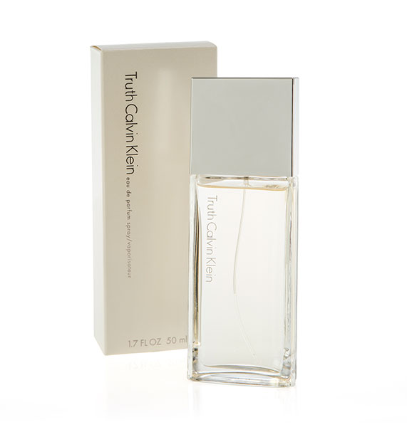 Calvin Klein Truth Eau De Parfum Spray 50ml No Colour