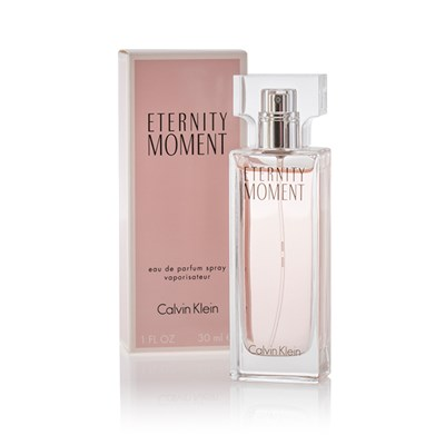 Calvin Klein Eternity Moment Eau De Parfum Spray 30ml