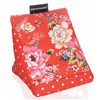 coz-e-reader e-reader Cushion Stand Red Floral