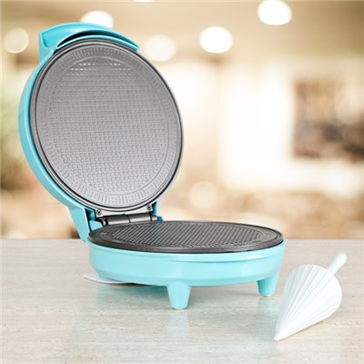 Gourmet Gadgetry Ice Cream Cone and Waffle Dish Maker