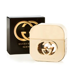 Gucci Guilty Femme Eau De Toilette Spray 30ml