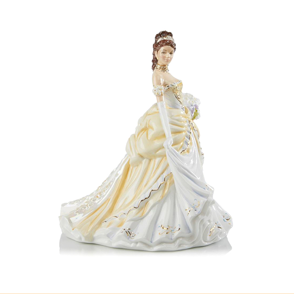 Fairytale Princess by English Ladies - Height 22cm No Colour