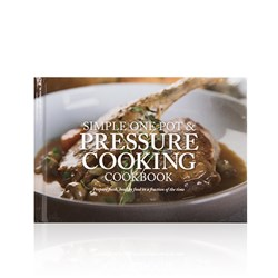 The Pressure Cooking Cookbook