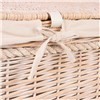 NEAT Large Storage Hamper No Colour