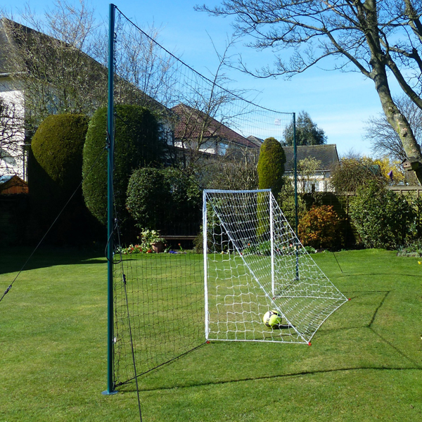 Open Goaaal - Football Goal Rebounder Standard Size No Colour