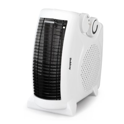 Beldray 2000W Fan Heater/ Cooler