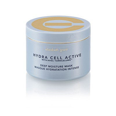 Elizabeth Grant Hydra Cell Active Deep Moisture Mask 200ml