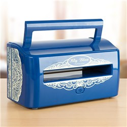 Tattered Lace Big Blue Electronic Die-Cutting Machine