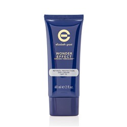 Elizabeth Grant Wonder Effect Retinol Protection Day Cream SPF15 60ml